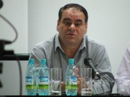 Aurel Stancu, mogul al unui post de televiziune care nu contează