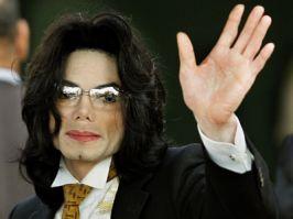 Jackson era mort de vreo 10 ani. Ieri doar i s-a constatat decesul