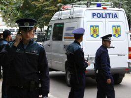 Poliţişti, în intromisiune secretă