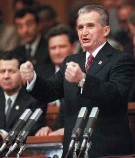 Nicolae Ceauşescu - de ziua lui, la fel de viu şi nevătămat