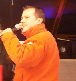 Laurenţiu Jalbă, director tehnic la Primăria Galaţi