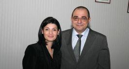 MR Cristea - alături de Lavinia Şandru, altă poamă din politica dîmboviţeană