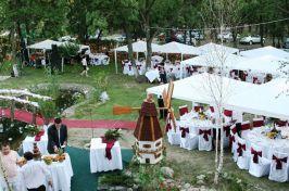 La Gârboavele a fost loc pentru toată șefimea la masă, cu ocazia Târgului de Toamnă