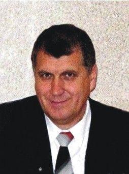 Prorectorul Victor Cristea