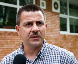 Președintele Dunărea Galați, Aurel Brașoveanu, are deja pregătit discursul de după înfrîngere