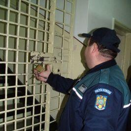 Polițiștii Matei și Mizdrea au scăpat de arest