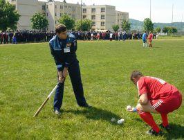 Sportul ăsta a fost practicat cu succes, pe vremuri, de șoferii de maxi taxi din Galați