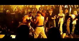 Noua melodie a celor de la BUG Mafia beneficiază de un videoclip în care luptătorul K1 Daniel Ghiță bate tot ce mișcă