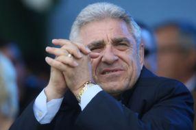 Giovanni Becali, un mare mafiot în viață