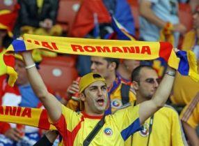 A devenit o rușine să te declari susținător al echipei de fotbal România