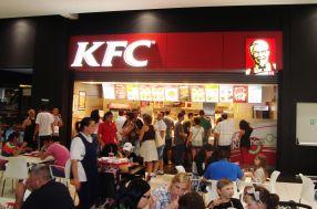 Nu mai este mult pînă cînd mizeria KFC va ajunge și în Galați