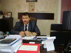 George Cubasa va fi schimbat vineri din funcția de director al Apaterm