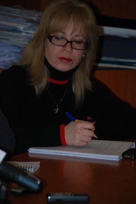 Deși pare greu de crezut, Nicoleta Manole comunică la fel de bine ca primarul Dumitru Nicolae