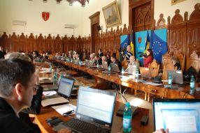 Consilierii locali au votat scumpirea gigacaloriei