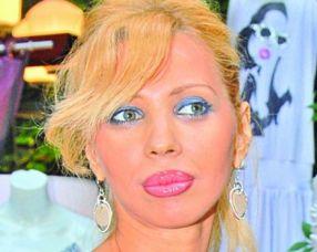 Vanda Vlasov, soția prietenului lui Dobre