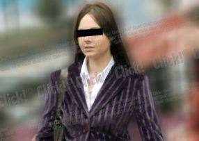 Supoziție: gălățeanca Oana Racoviță are acum curul cît tunelul de la Filești