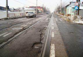 Primăria Galați vrea să facă pe str. Basarabiei o replică în mărime naturală a Gropii Marianelor