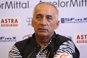 Marius Stan a fost demis de la Oțelul de cei de la gsp.ro