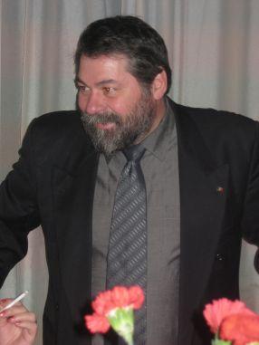 Sergiu Dumitrescu