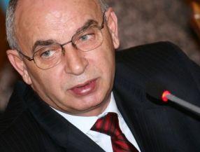 Eugen Chebac nu mai are nici un motiv să rămînă în Galați