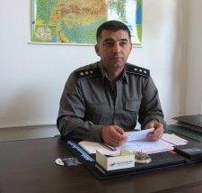 Comisarul șef Andrei Ion a omorît un om nevinovat