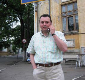Iulian Aramă, omul de încredere al lui Mircea Toader