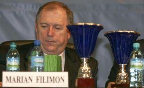 Marian Filimon nu mai are simțul ridicolului