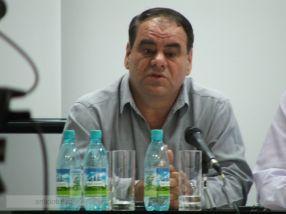 Ziaristul Aurel Stancu vrea să devină senator, din partea Partidului Poporului Dan Diaconescu