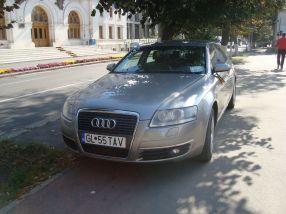 Consilierul județean Octav Buțurcă, alt ghiolban cu Audi