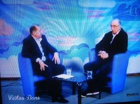 La Express TV, pînă și realizatorii și invitații adorm în studio