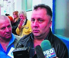 Nicolai Boghici începuse să vorbească singur, la un moment dat