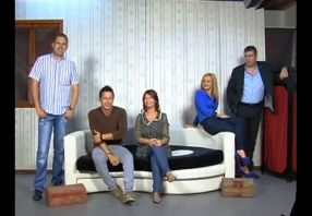 Promo de alungat telespectatorii, la Express TV