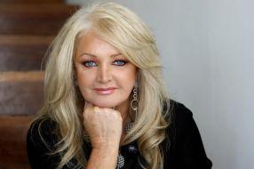 Bonnie Tyler este în finala Eurovision 2013, cu melodia Believe In Me