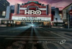HBO România, un canal colector de filme uzate