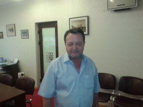 Andrei Lișinschi a fost încercuit de bănci, dar nu se dă bătut