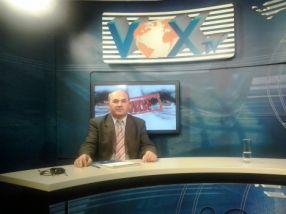 Vox TV, troaca mediatică a clanului Durbacă