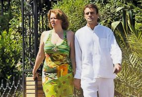 Incredibil, Roberta Anastase se mărită