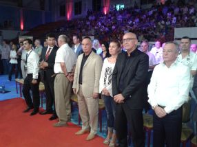 Primarul Marius Stan a mai dat un croșeu de dreapta în bugetul public local