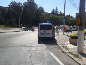 Dobitocii mascați de la Poliția Locală Galați