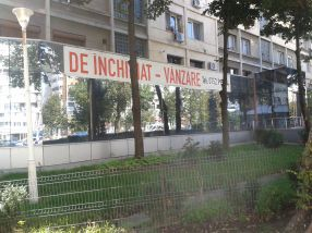 Clinica dr. Călin Doboș, din Mazepa