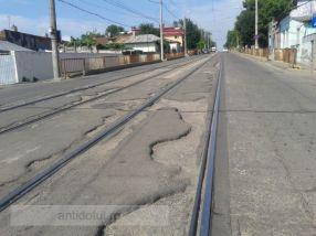 Strada Basarabiei intră de luni în reparații