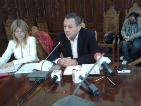 Noul director al Electrocentrale Galați, Octavian Graure