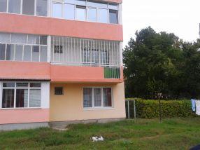 Un om din Tecuci avea un balcon, dar nu i-a folosit la nimic