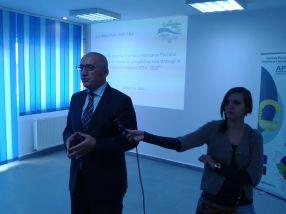 Parcul Industrial Galați mai înghite aproape 4 milioane de euro