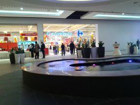 S-a deschis Shopping City Galați. Și arată dezamăgitor