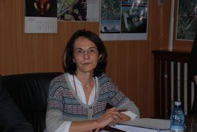 Adriana Stratulat - o salariată Apaterm care ridica 25.000 de lei/lună
