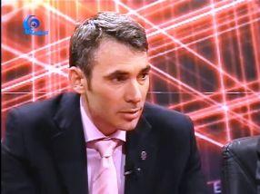 Directorul DSV Galați, Ștefan Vasile, este vai mama lui