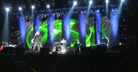 Michael Bolton, în concert de revelion la Galați