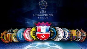 Vremurile cînd Oțelul Galați juca în Champions League par desprinse parcă din alt secol, nici nu zici că totul s-a întîmplat acum doi ani și ceva
