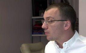 Mihail Boldea, din profil